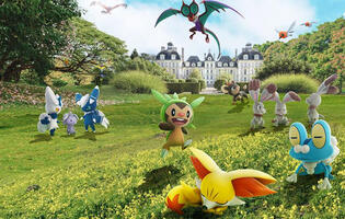 A man in England was fined £200 for breaking lockdown to play Pokemon Go