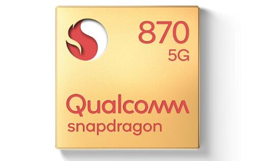 Qualcomm's new Snapdragon 870 is basically a 865+ with higher clock speeds