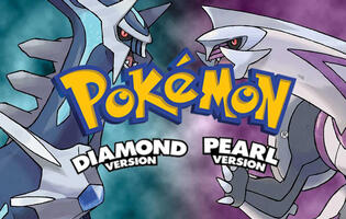 The rumoured Pokemon Diamond and Pearl remakes might come out in November