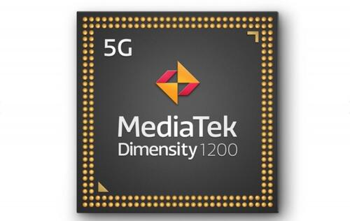 MediaTek unveils its first 6nm chipsets, the Dimensity 1200 and 1100