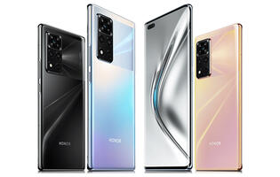 Honor, ex-Huawei phone brand, resumes partnerships with Qualcomm, Micron, Samsung, Microsoft and more