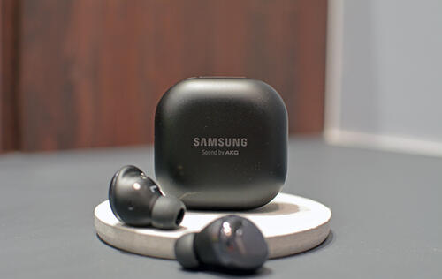 Samsung Galaxy Buds Pro review: Jack of all trades