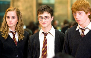 A live-action Harry Potter TV series is in development at HBO Max