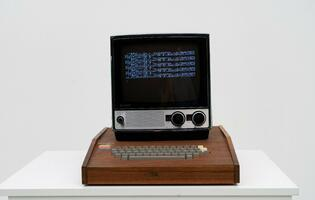 A working Apple-1 computer built by Jobs and Wozniak is available for US$1.5 million