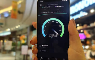 Singtel starts deploying indoor 5G network coverage, VivoCity first SG mall to receive 5G