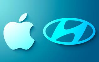 Apple rumoured to invest $3.6 billion in Kia Motors for Apple Car