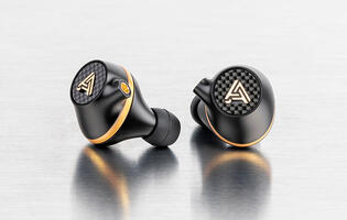 Audeze launches Euclid, planar magnetic in-ears for true audiophiles (Updated)