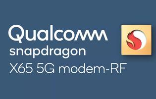 Qualcomm's new Snapdragon X65 5G modem can deliver 10Gbps download speeds