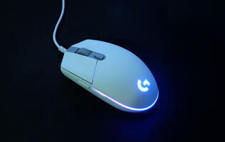 Logitech G203 LightSync gaming mouse review: Almost too basic