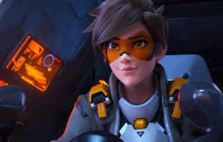 BlizzConline 2021: We finally got a new look at how Overwatch 2 is coming along