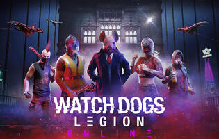 Watch Dogs: Legion's new GTA-like online mode has a release date