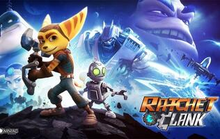 PlayStation 4 and 5 players can claim Ratchet and Clank for free in March