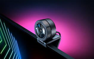 Razer Kiyo Pro webcam nixes ring light for improved low-light sensor
