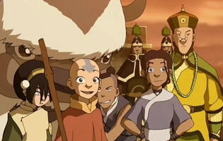 Nickelodeon is making new movies and TV shows in the world of The Last Airbender