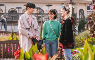 Why Netflix is about to be your Korean drama BFF for 2021