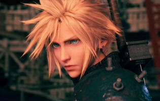 Sony is giving away Final Fantasy 7 Remake for free in March