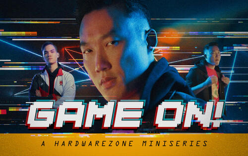 Game On! Level 2: Of SEA Games and carrot cake stalls (ft. Andrew Lua, Blysk & falfalfal)