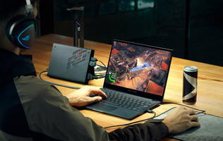 5 Reasons why the ROG Flow X13 is the true work and play gaming notebook of 2021