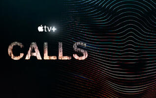 "Apple TV+'s genre-bending thriller ""Calls"" get its first official trailer"