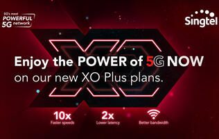 More bang for less buck - here's why Singtel's NEW XO Plus 88 plan offers great value