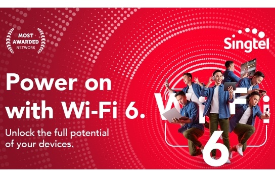 A tale of three routers: Hunt down the perfect Wi-Fi 6 router with Singtel