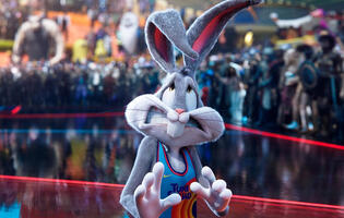 New images from Space Jam 2 reveal a far too realistic Bugs Bunny