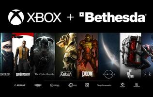 Microsoft's acquisition of ZeniMax hints at future Xbox Game Pass exclusives from Bethesda