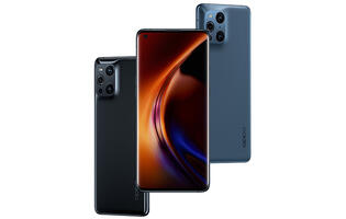 Oppo launches flagship Find X3 Pro with focus on performance, display, and camera