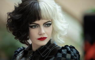 Disney makes a fashion statement with new trailer and images for Cruella