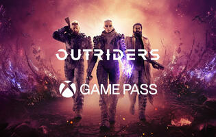 Microsoft announces that looter-shooter Outriders will launch on Xbox Game Pass