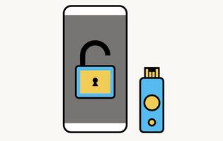 Facebook brings hardware security key support to iOS and Android