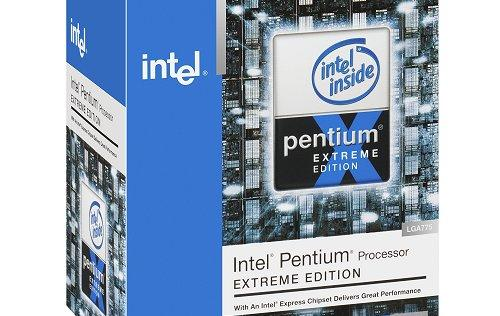Intel's Pentium XE 965 and 955 Processors