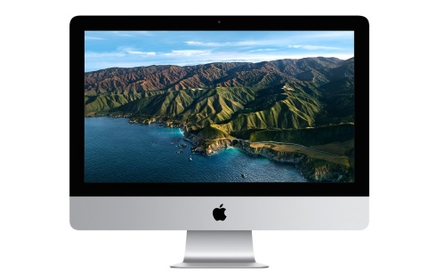 Apple removes 512GB and 1TB SSD configuration options for 4K 21.5-inch iMac