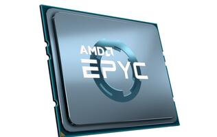 AMD's new 3rd-gen EPYC processors looks set to continue its dominion over performance