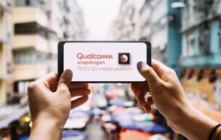 Qualcomm unveils Snapdragon 780G with Wi-Fi 6E and integrated 5G modem