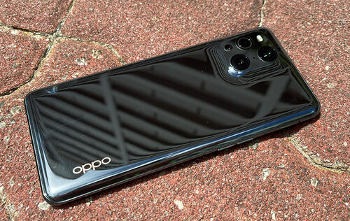 Oppo Find X3 Pro smartphone review: Checking the boxes with style