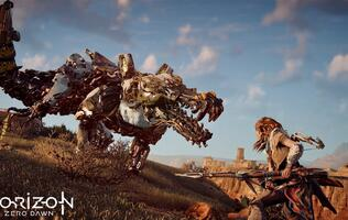 Horizon Zero Dawn: Complete Edition is on a hefty 40 percent discount till 12 Apr