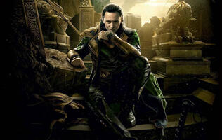 Loki TV series' new trailer shows the God of Mischief time traveling