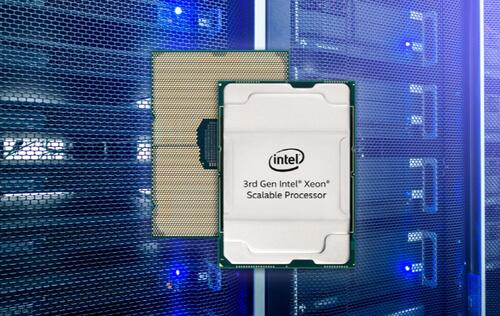 Intel launches their 10nm 3rd Gen Xeon scalable 'Ice Lake' processors