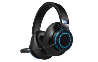 Creative's latest SXFI Air Gamer headphones offer professional-grade audio for work and play