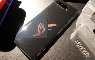ASUS ROG Phone 5, the gaming phone to beat, is now available in Singapore