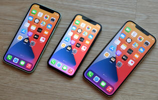 6 iPhone models among the top 10 best-selling phones in Jan 2021