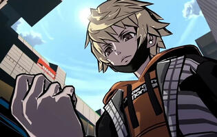 Long-awaited sequel Neo: The World Ends With You launches in July