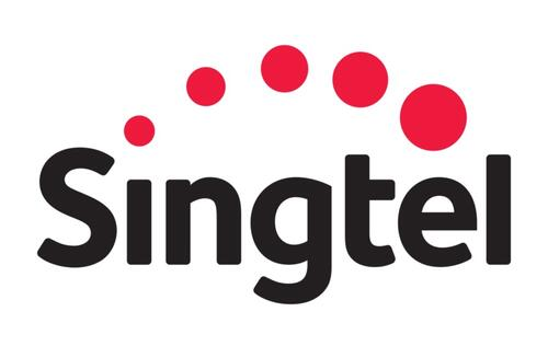 Singtel lets its 5G GENIE out the of the lamp