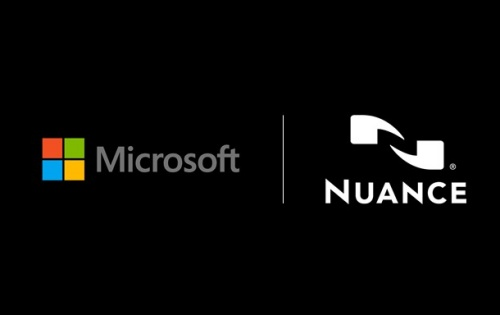 Microsoft acquires Nuance for $19.7 billion