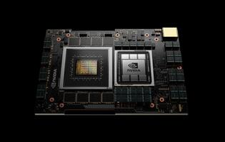 NVIDIA joins the ARMs race with their first data centre CPU called Grace