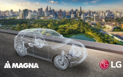 "LG and Magna ""very near"" to signing Apple Car deal"