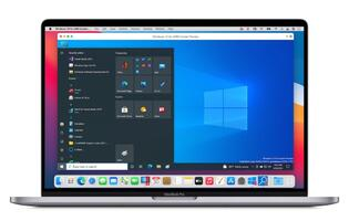 M1 Macs can now run Windows 10 on Arm thanks to Parallels 16.5