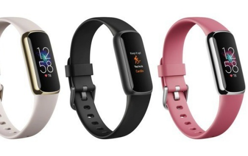 Photos of Fitbit's upcoming Luxe fitness tracker leaked