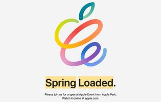 Here's what to expect from Apple's Spring Loaded event this week